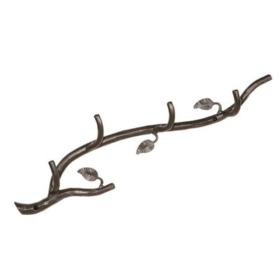 Sassafras Wall Coat Rack