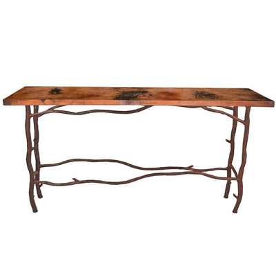 South Fork Console Table / Base -60x14