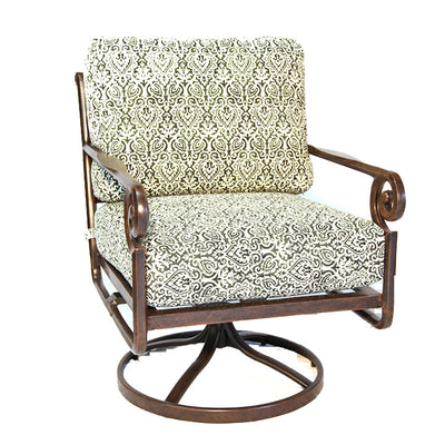 Veracruz Deep Seating Chair With Swivel
