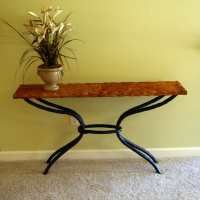 Woodland Console Table / Base -60x14