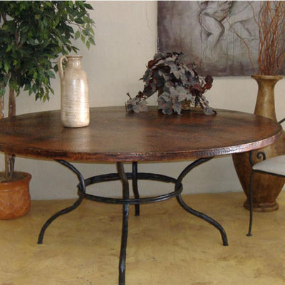 Woodland Dining Table / Base -48""