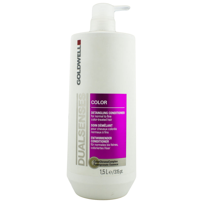 Goldwell DualSenses Color Detangling Conditioner, 1.5 L