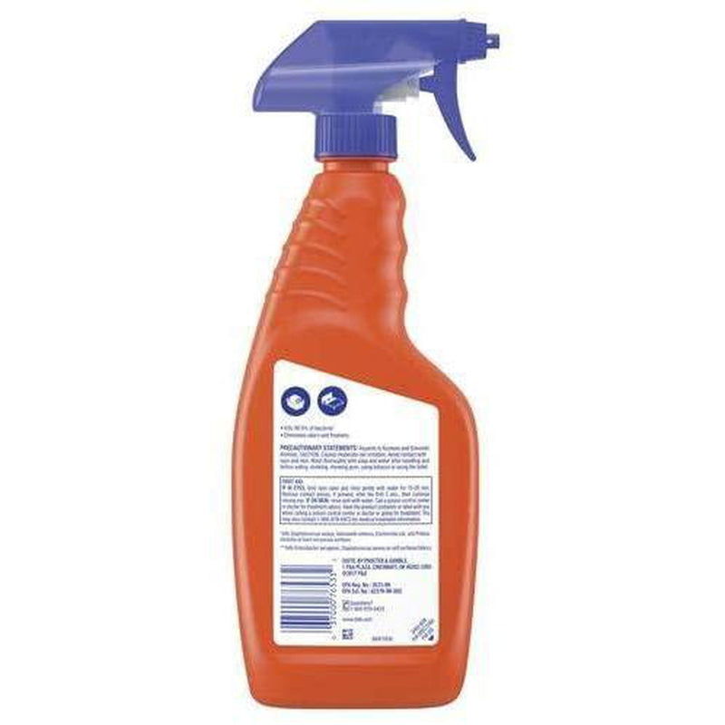 Tide Antibacterial Fabric Spray, 22 Fl Oz