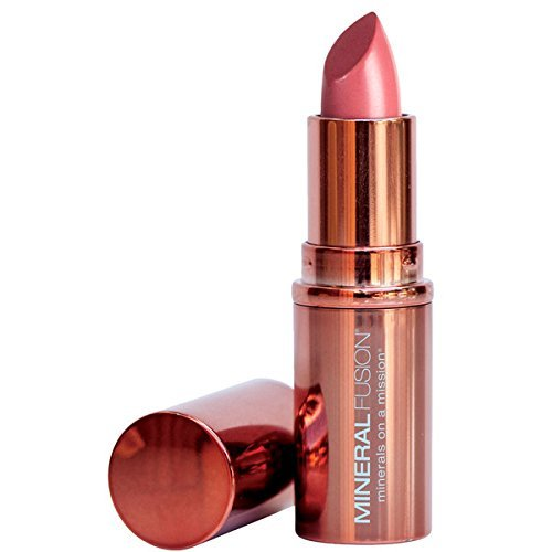 MINERAL FUSION Exotic Lip Sheer by Mineral Fusion, 0.137 oz