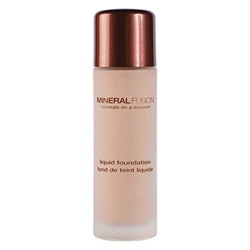 Mineral Fusion, Foundation Liquid Cool 2, 1 Fl Oz