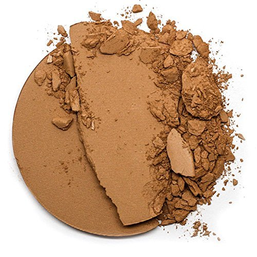 Mineral Fusion Pressed Makeup Powder Foundation, Olive 4, 0.32 oz, 0.32 Ounce