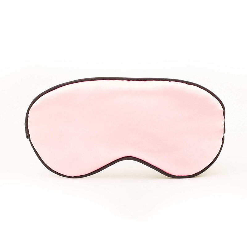 Eye See Sleep Eye Mask, Light Pink