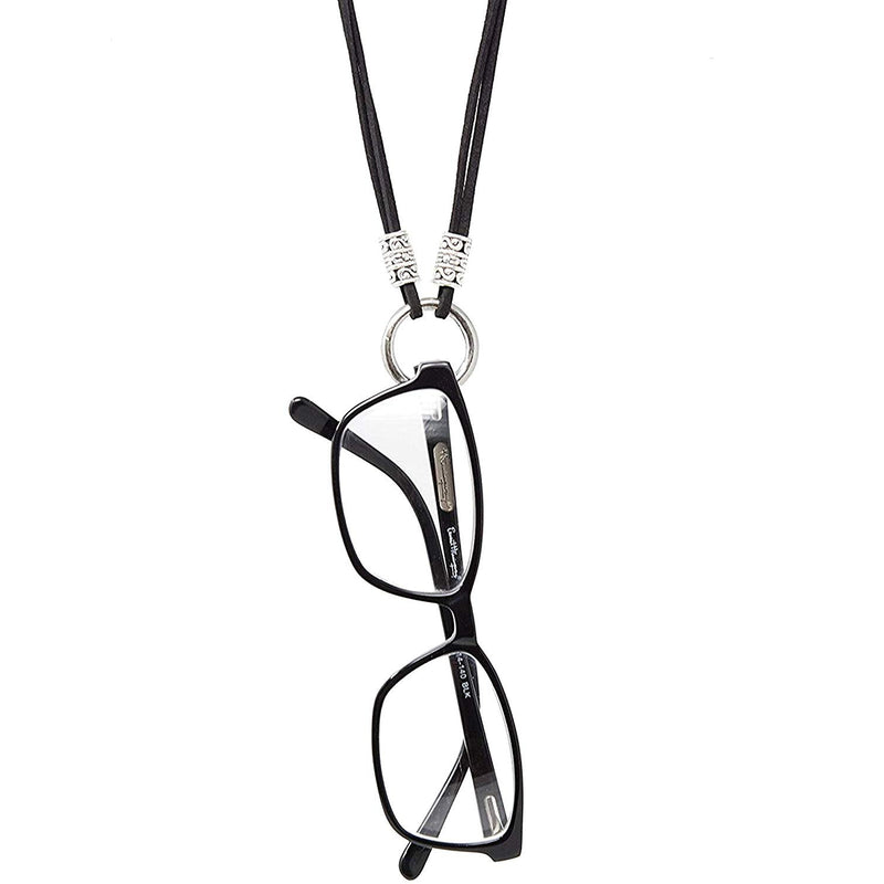 Eye See Eyeglass Holder Chain Necklace for Eyeglasses, Reading Glasses And Sunglasses