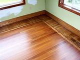 Wood Floor Custom