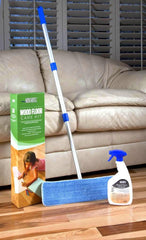 Complete Wood Floor Care Kit