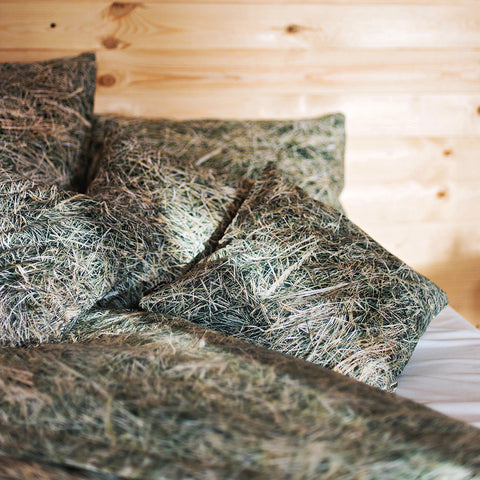 HAY DUVET COVER SET - Forkandpillow