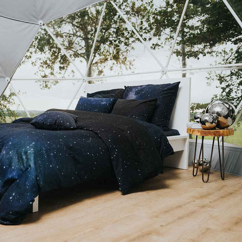 NORTHERN SKY DUVET COVER SET - Forkandpillow