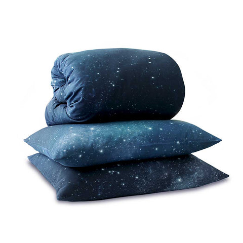 NORTHERN SKY DUVET COVER SET
