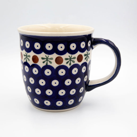 41 mosquito hand decorated coffee tea mug