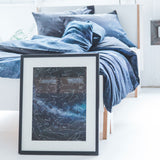 The Northern Sky Duvet Cover Set