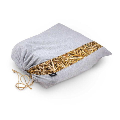 STRAW DUVET COVER SET - Forkandpillow
