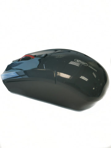 Mouse sem fio com funcionamento via wireless - LXMall