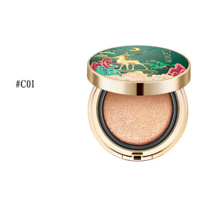 CATKIN Moonlight BB Air Cushion Base Umidade Corretivo - LXMall