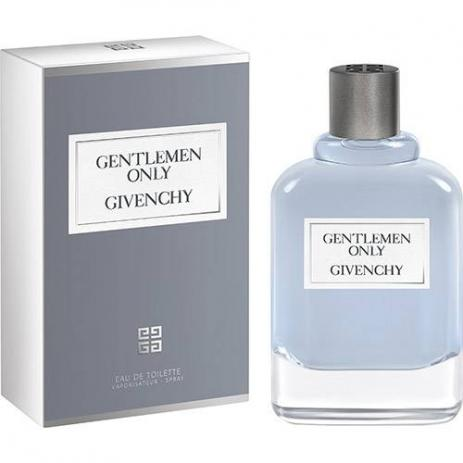Perfume Masculino Givenchy Gentlemen Only EDT 50ML - LXMall