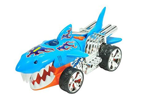 Hot Wheels extreme action - LXMall