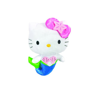 Pelúcia Hello Kitty Sereia - LXMall