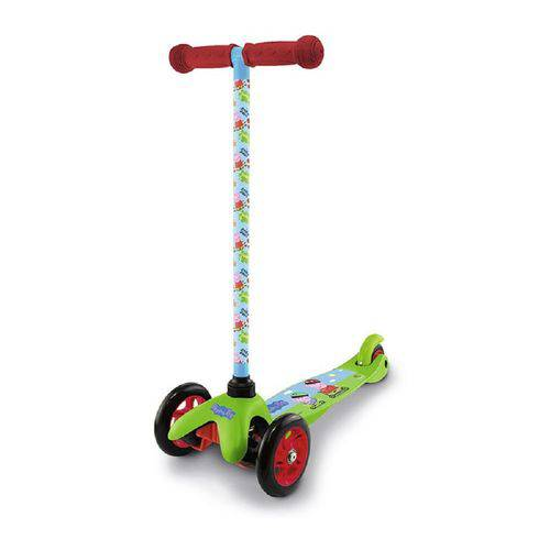 Patinete Start Peppa Pig - LXMall