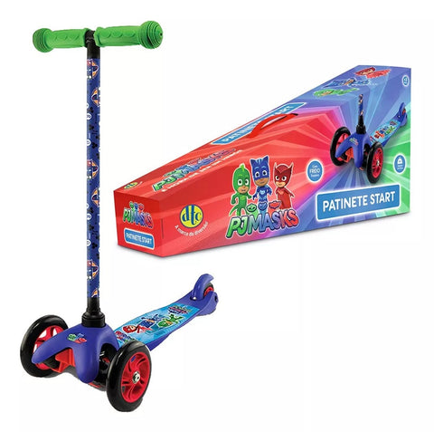 Patinete Start PJ Masks - LXMall