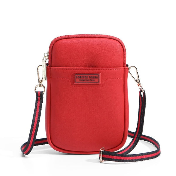 Mini Shoulder Bag Fashion - LXMall