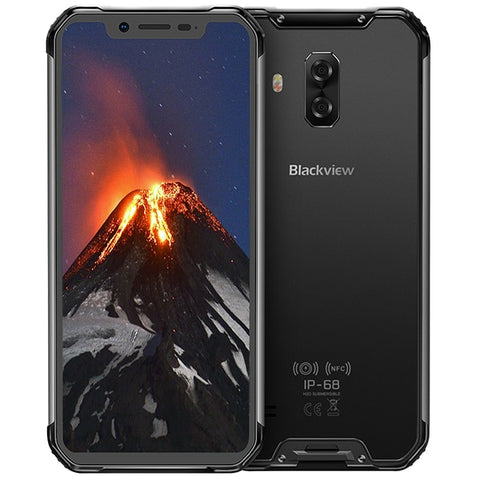 Blackview BV9600 Pro Helio P70 6GB+128GB - LXMall