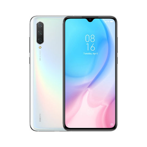Xiaomi Mi 9 Lite Global Version 6GB 128GB NFC- Oficial Store - LXMall