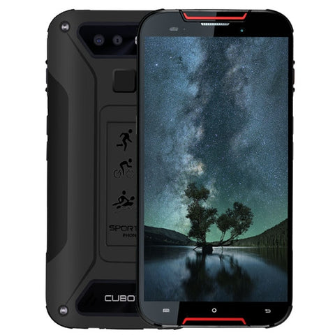 Cubot Quest Lite IP68 Sports - 3GB+32GB Dual Camera - LXMall
