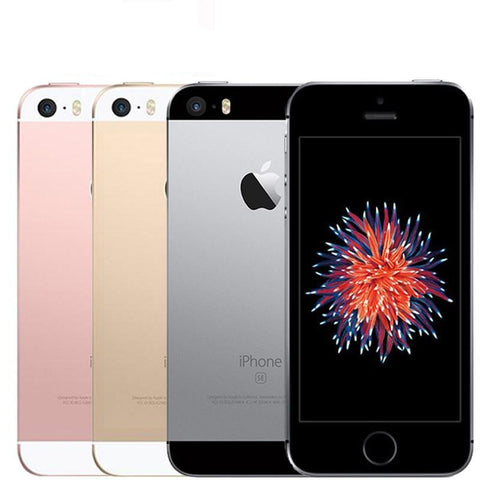 Original iPhone SE 16GB/32GB/64GB/128GB ussado