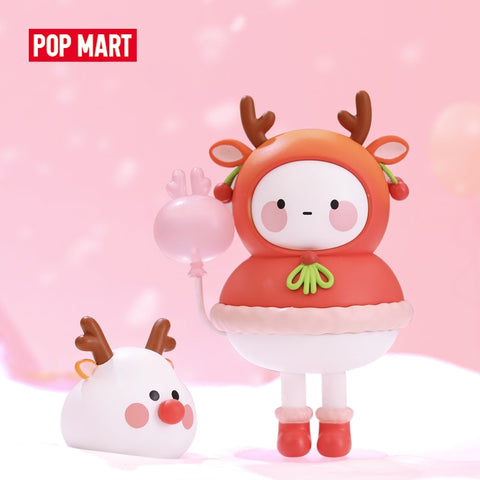 POP MART - BOBO and COCO Balão - LXMall