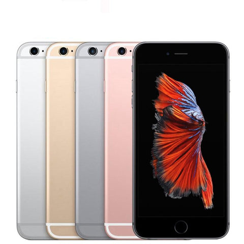 Original Apple iPhone 6S /6S Plus 16GB/32GB/64GB/128GB usado - LXMall