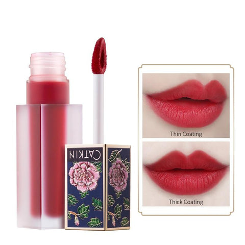 CATKIN Eternal Love Vivid Melody Gloss labial - LXMall