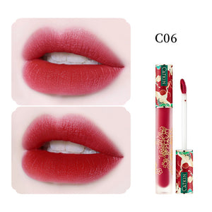 Brilho Labial RED Tones