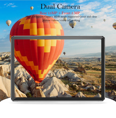 "Tablet EU RU Special Sales S20  11.6""  Android  Deca Core - LXMall"