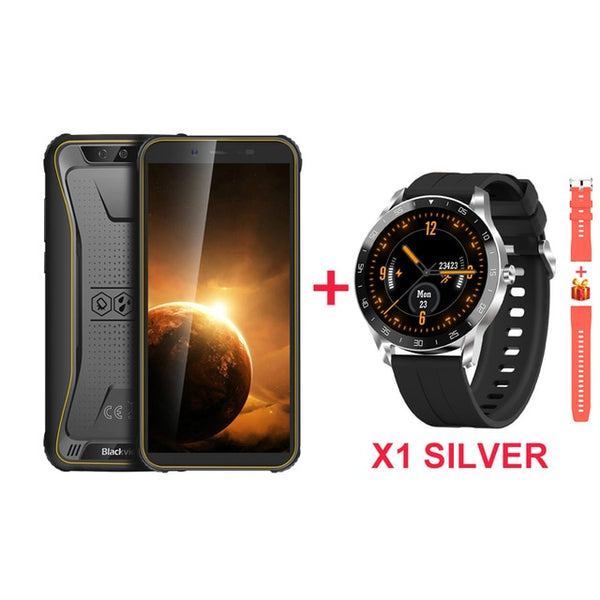 Blackview BV5500 Plus IP68 4G - 3GB+32GB - LXMall