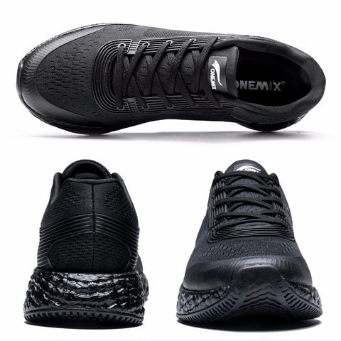 Tênis Masculino Breathable Lace Up - LXMall