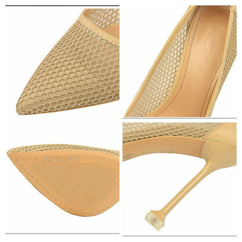 Scarpin Sexy Women Pumps - LXMall