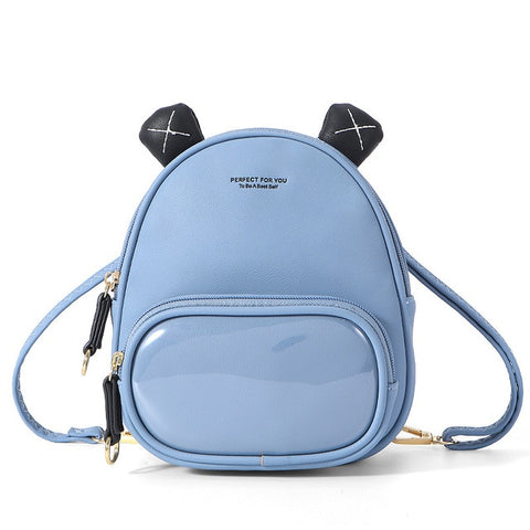Fashion Mini Mochila - LXMall