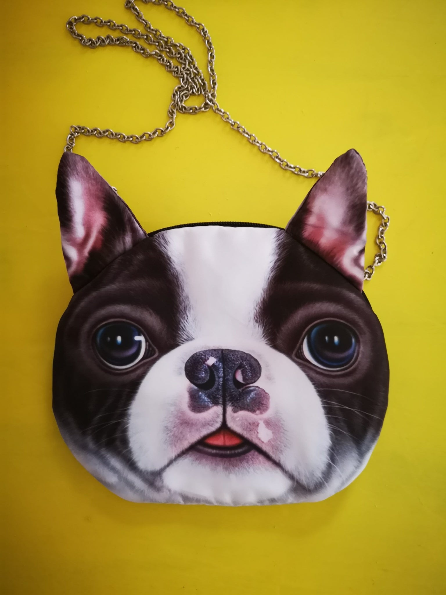 Animal Boston chain small bag