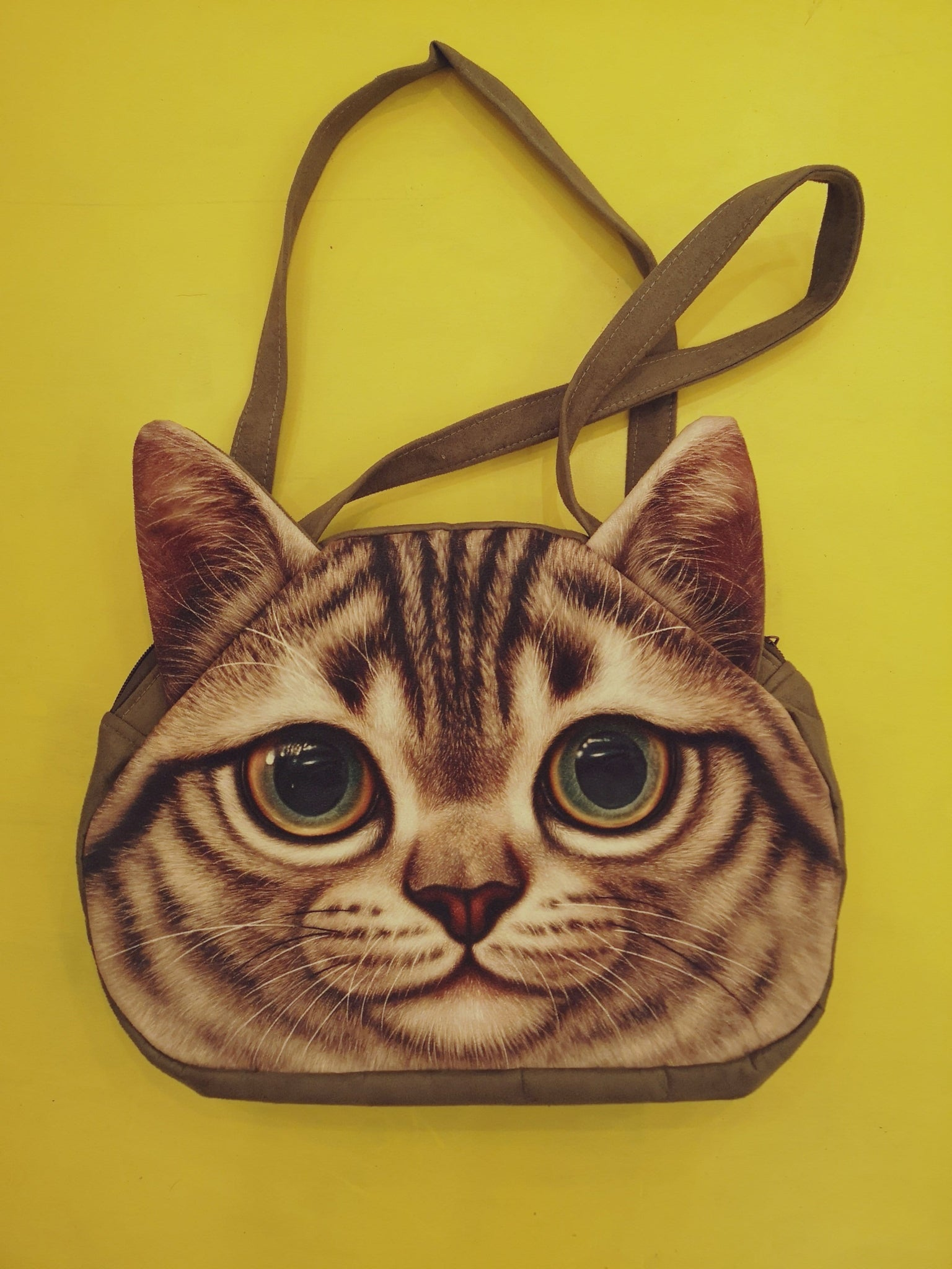 Animal Cat bag