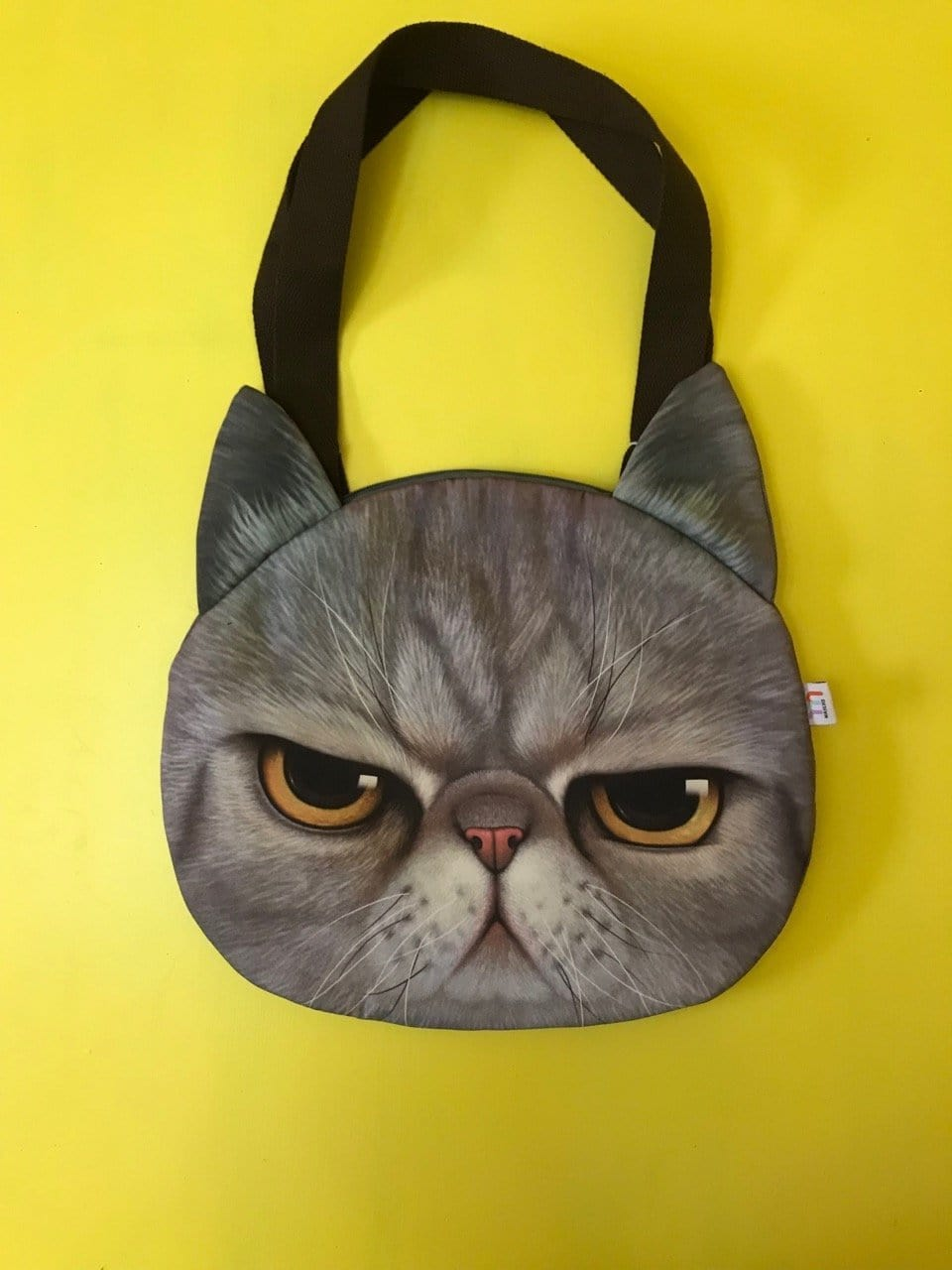 Animal shopper Bag