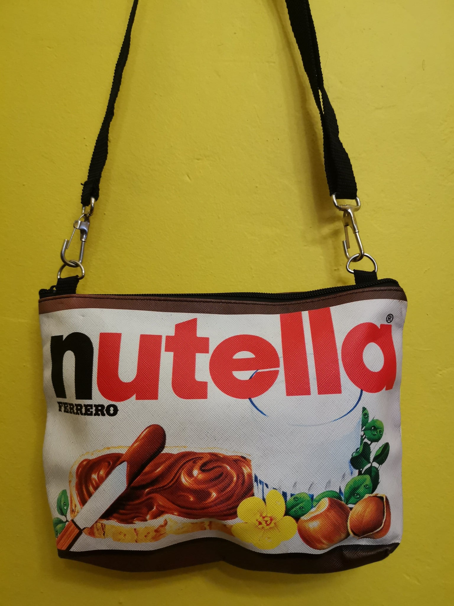 Nutella Sling bag