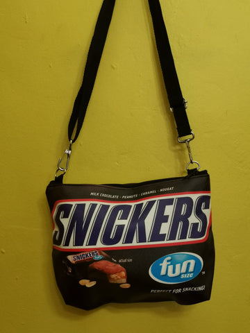 Snickers Sling bag