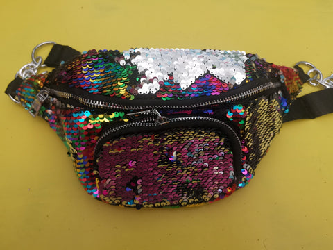 Sequence Moon bag (Fanny Pack) 1