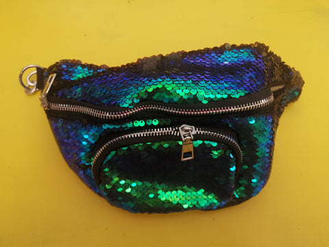 Sequence Moon bag (Fanny Pack) 2