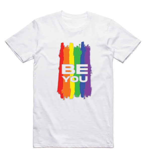 Kwaitokoeksister T-shirt Be you T-Shirt Kwaito Koeksister
