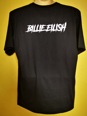 Billie Eilish 4 Oversize T-shirt